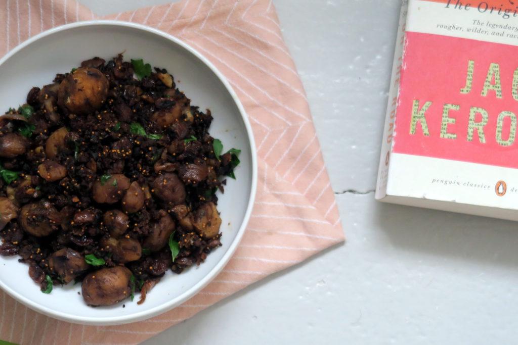 Ihr habt Lust auf ein paleo-freundliches und glutenfreies Abendessen? Dann probiert einmal die Zubereitung dieser Maronen in Hackfleisch und Feigen aus.
