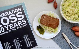 Krautsalat - ideal für Veganer und Zöliakie-Patienten